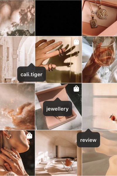 cali tiger jewellery review instagram scam