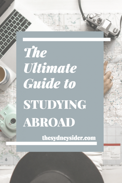 study abroad guide travel uni