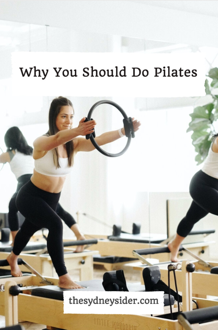 Why Should You Do Reformer Pilates (Fitness Review)