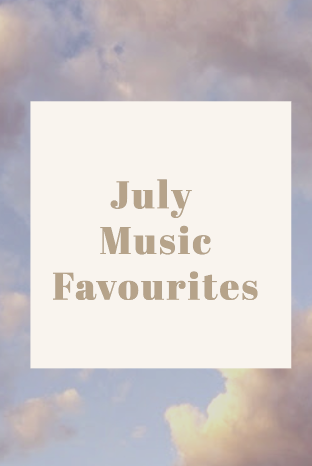 july music faves