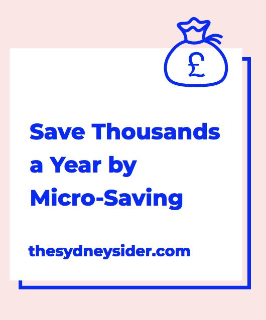 personal finance wealth saving easy