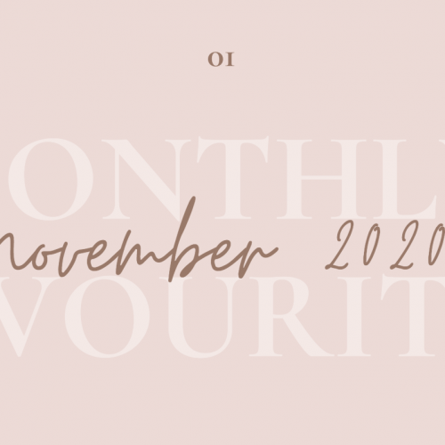 monthly favourites november 2020 beauty dr martens life netflix beauty blogger