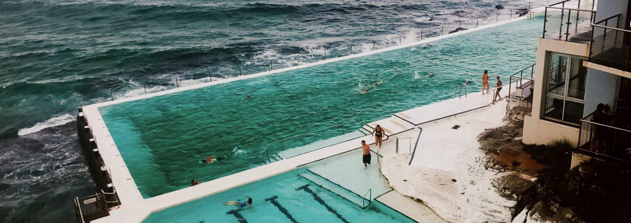 Beach Essentials for the Summer 2020/2021 [Bondi Beach, Sydney]