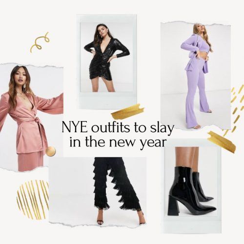 nye-outfit-fashion-style-boots-satin-ruffle-leather