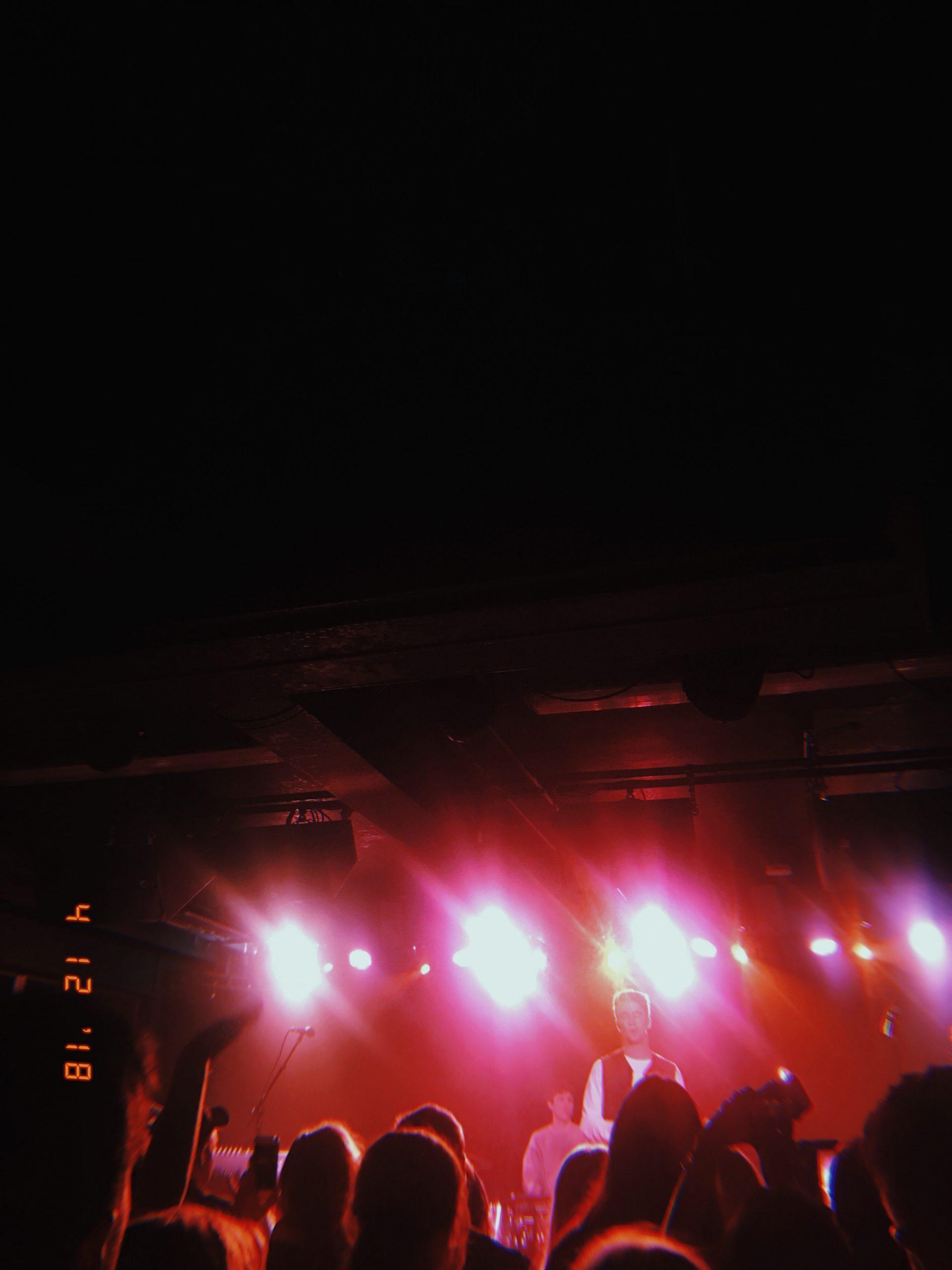 sg lewis concert gig manchester london concert times aura dusk dawn warm