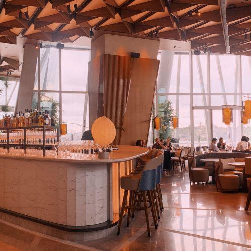 nobu sydney crown hotel Barangaroo sydney eat drink wine fine dining malibu new york london instagram