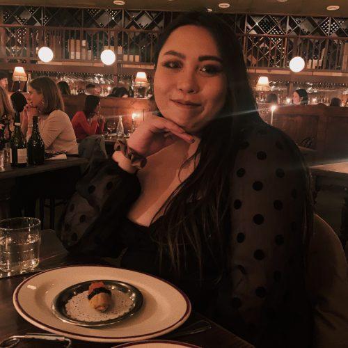 restaurant hubert dinner romantic jazz sydney french
