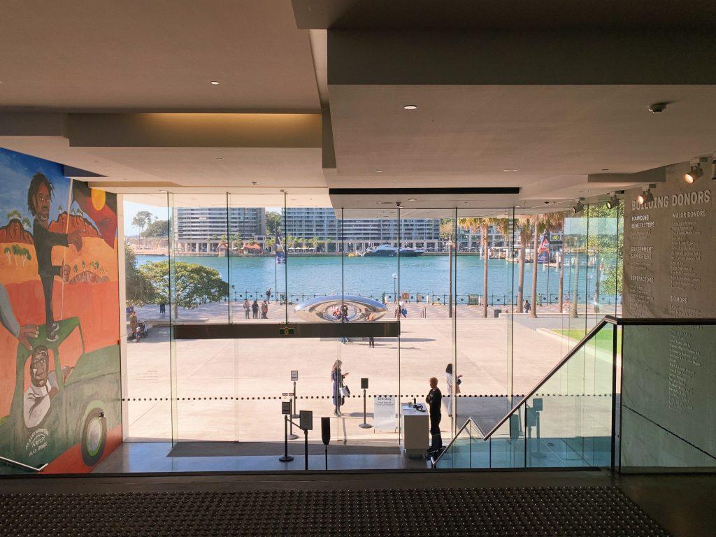 mca sydney art gallery