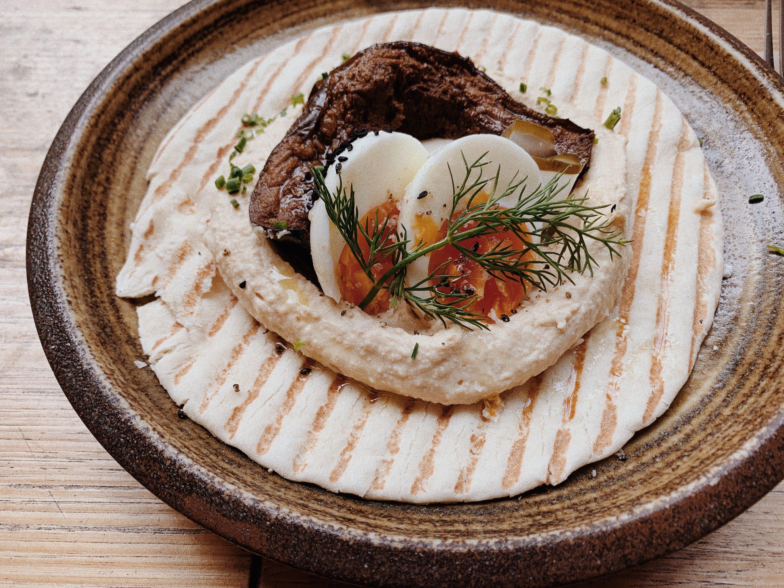 cross eatery lunch breakfast brunch sydney