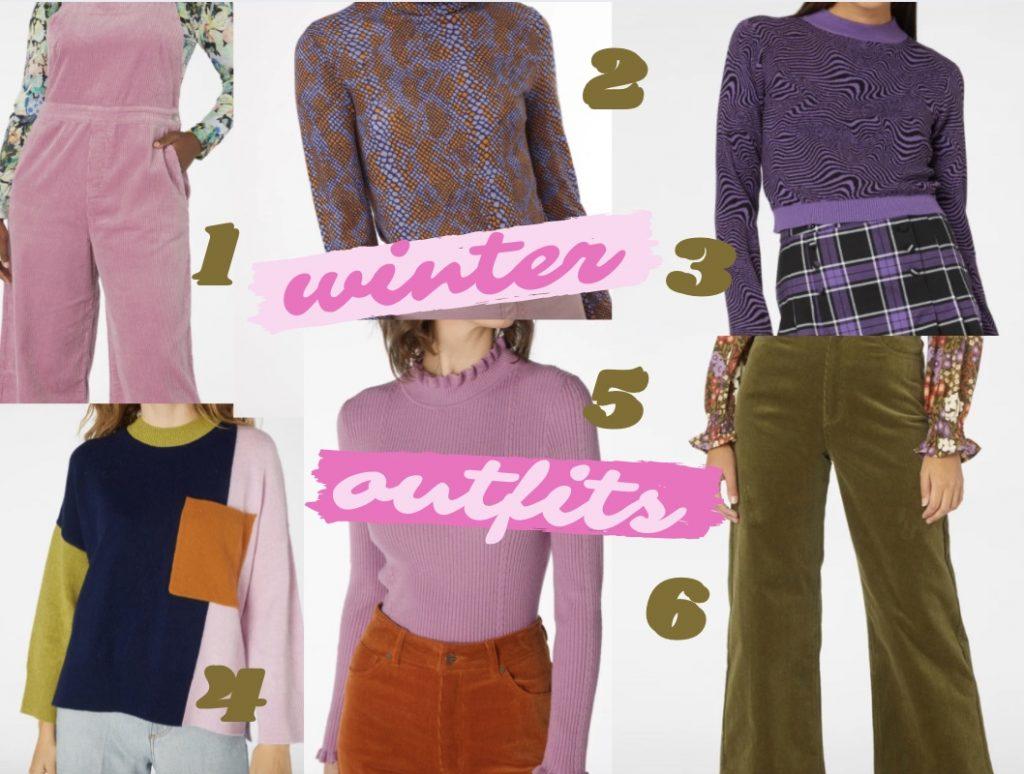 winter fashion gorman dangerfield clothes turtleneck jumper knit alternative