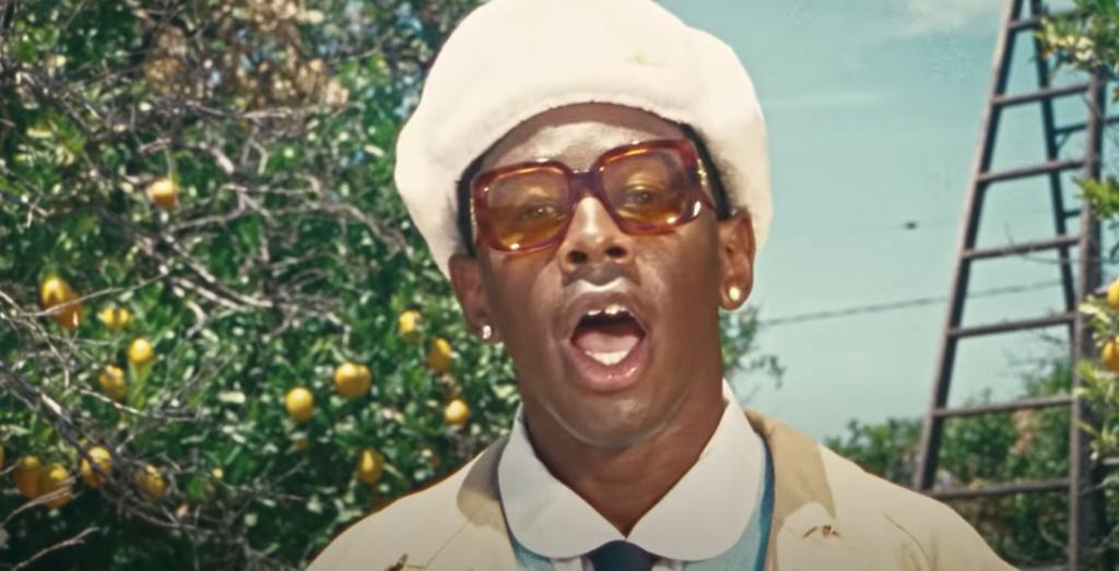lemonhead lumberjack hiphop tyler the creator music call me if you get lost