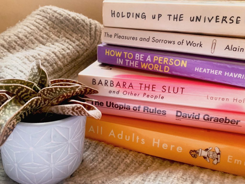 books to read holding up the universe all adults here