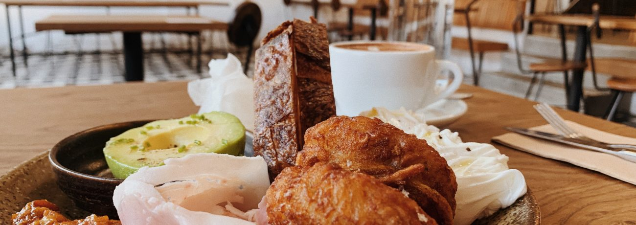 Food Review: Mecca Coffee [Alexandria, Sydney]