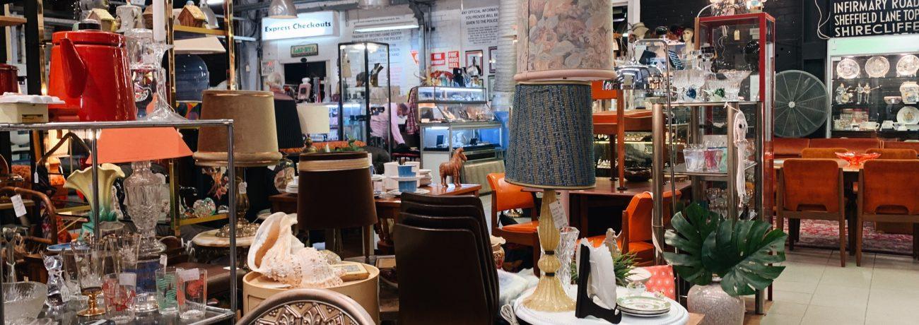 Where to Shop: Mitchell Road Antique & Design Centre [Alexandria/Green Square]